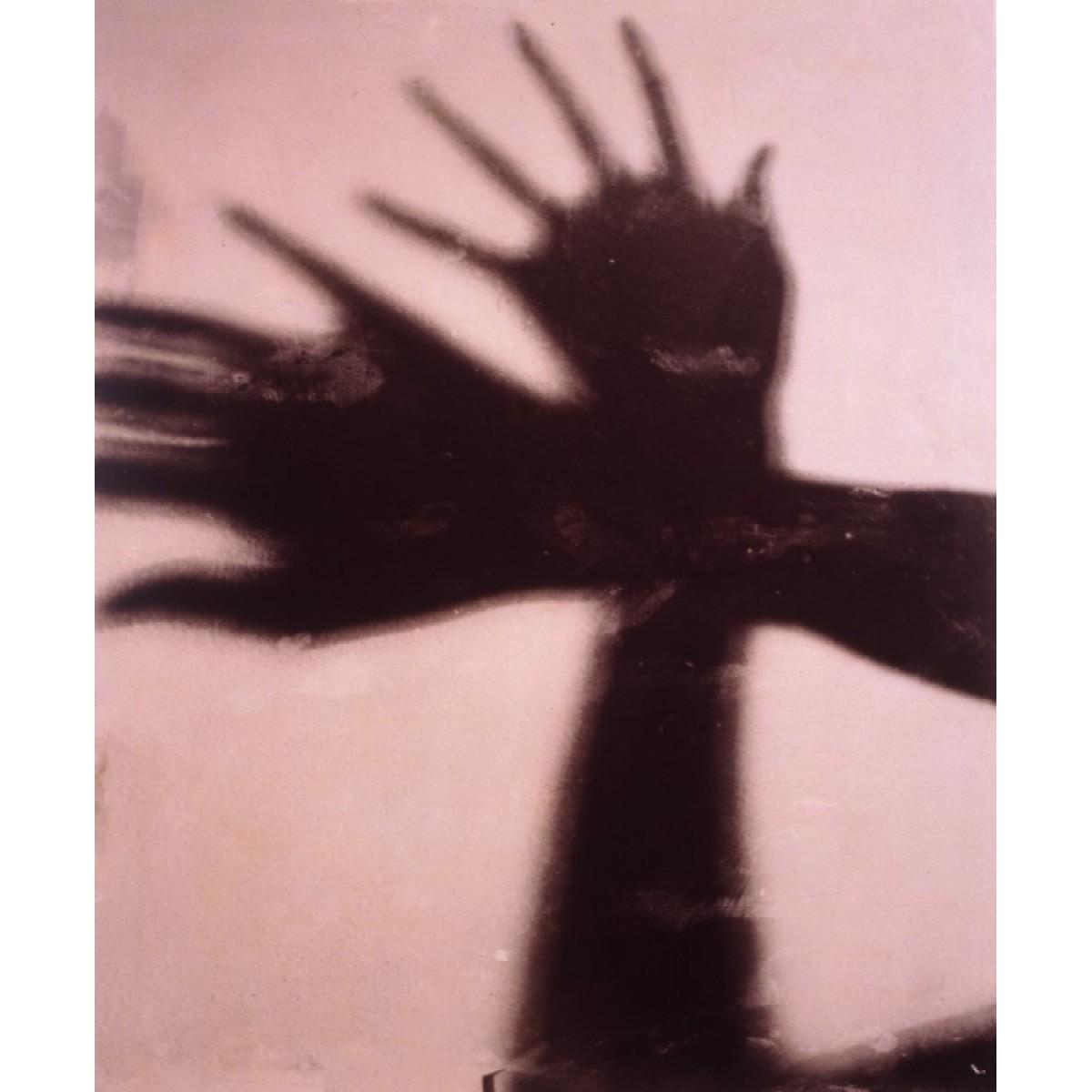 Untitled (Hand), 1997