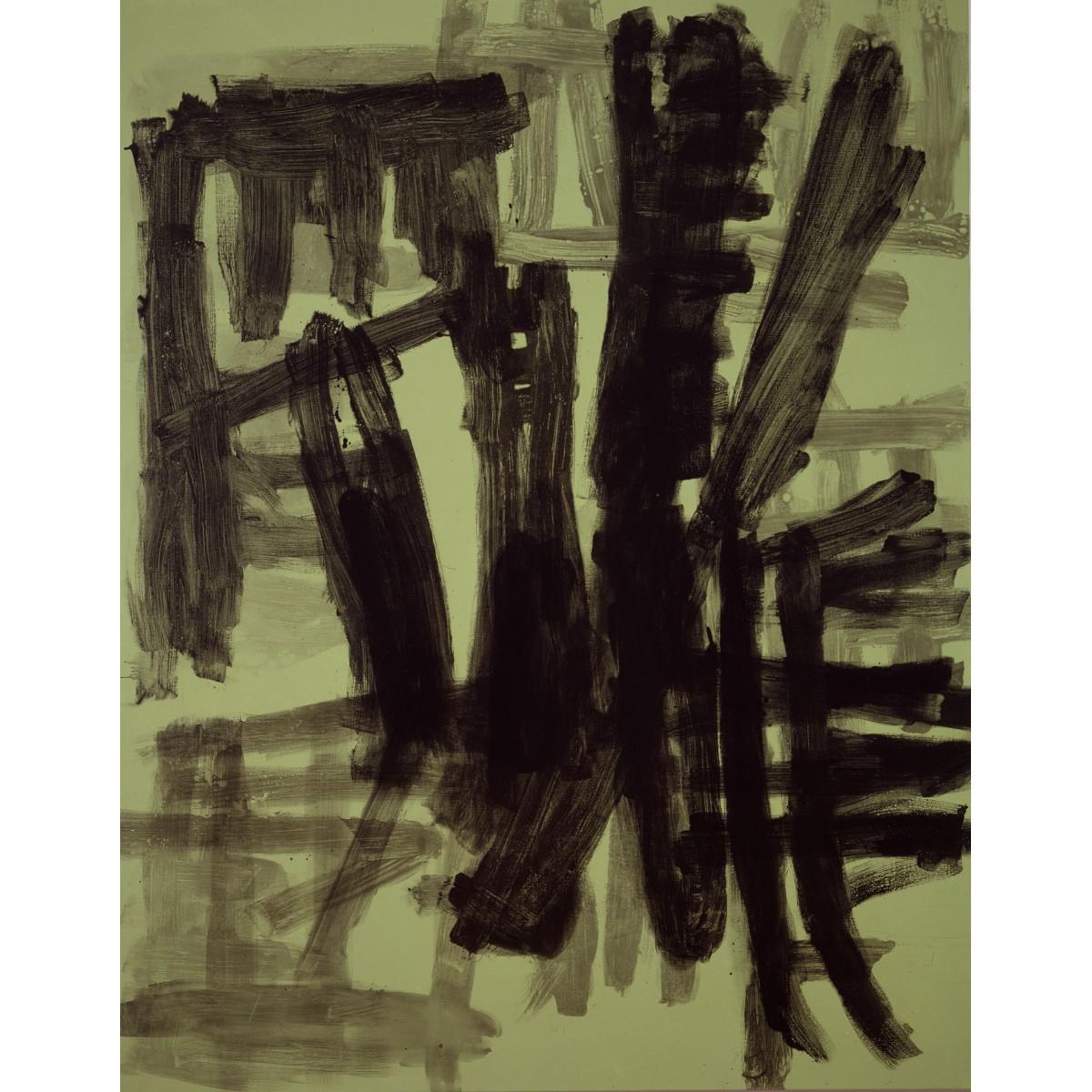 Untitled VII, 2002